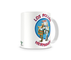Kubek z nadrukiem Breaking Bad - Los Pollos Hermanos