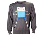 Sweter męski Finn Adventure Time